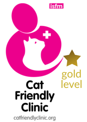 Cat Friendly Gold